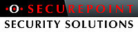 Logo Securepoint Security Solutions